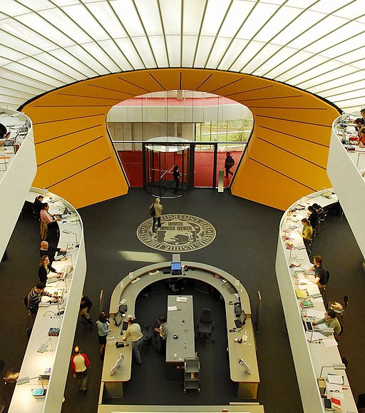Philological Library, Berlin