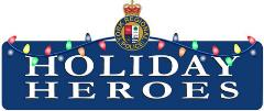 York Region Holiday Heroes